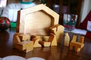 nativity puzzle 1